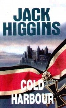 Okładka książki Cold Harbour