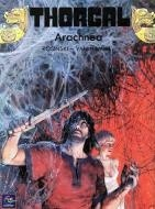 Okładka książki Thorgal: Arachnea