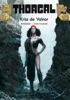 Thorgal: Kriss de Valnor