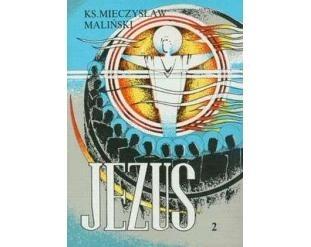 Okładka książki Jezus (4 tomy)