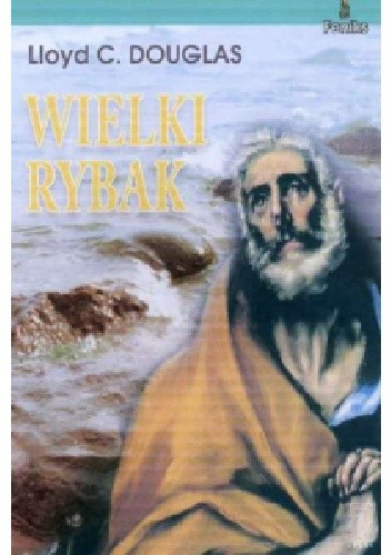 Okładka książki Wielki Rybak