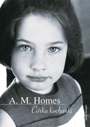 Okładka książki Córka kochanki