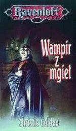 Okładka książki Wampir z mgieł