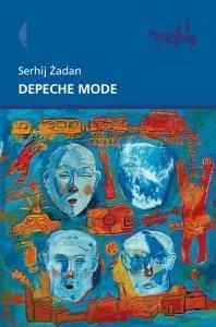 Okładka książki Depeche Mode