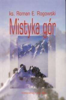 Okładka książki Mistyka gór