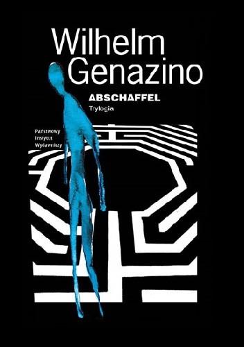 Okładka książki Abschaffel. Trylogia