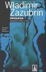 Okładka książki Drzazga: Opowieść o Niej i o Niej