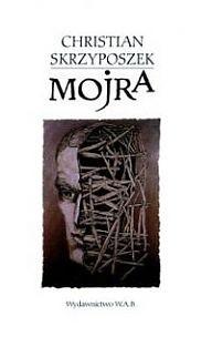 Okładka książki Mojra