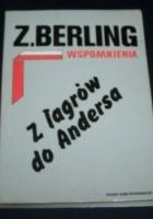 Wspomnienia T. 1. Z łagrów do Andersa