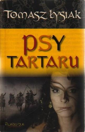 Okładka książki Psy Tartaru