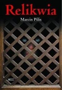Okładka książki Relikwia
