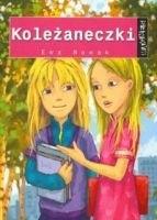 Okładka książki Koleżaneczki