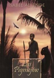 Okładka książki Las Pigmejów