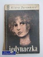Okładka książki Jedynaczka