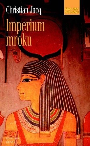 Okładka książki Królowa Wolności t1. Imperium mroku