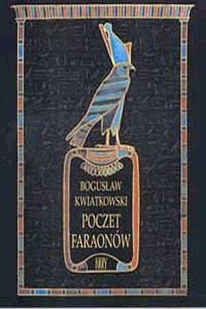 Okładka książki Poczet faraonów
