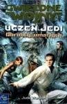 Okładka książki Uczeń Jedi: Obrońcy umarłych