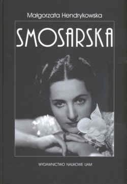Okładka książki Smosarska