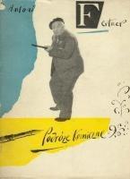 Okładka książki Podróże komiczne