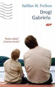 Okładka książki Drogi Gabrielu