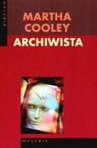 Okładka książki Archiwista
