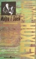 Okładka książki Małpa i duch