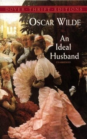 Okładka książki An Ideal Husband