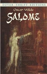 Okładka książki Salome