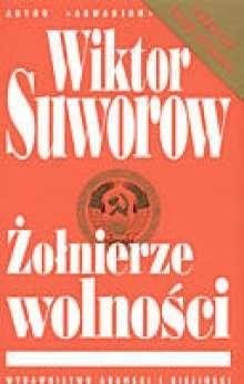 Okładka książki Żołnierze wolności