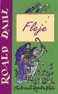 Okładka książki Fleje