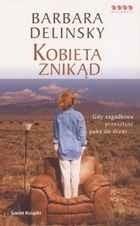 Okładka książki Kobieta znikąd