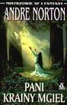 Okładka książki Pani krainy mgieł