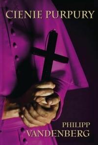 Okładka książki Cienie purpury