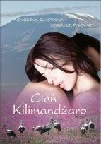 Okładka książki Cień Kilimandżaro