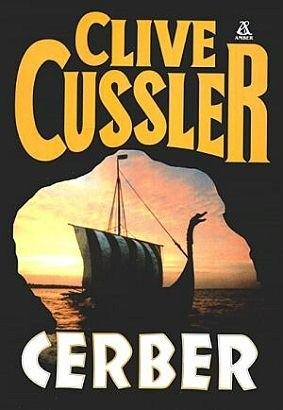 Okładka książki Cerber
