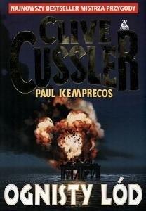 Cussler Clive - Ognisty l�d