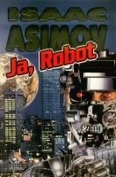 Okładka książki Ja, Robot