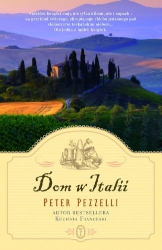 Okładka książki Dom w Italii