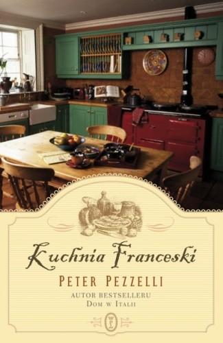 Okładka książki Kuchnia Franceski