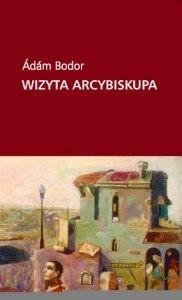Okładka książki Wizyta arcybiskupa