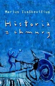 Okładka książki Historia z chmury