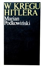 Okładka książki W kręgu Hitlera