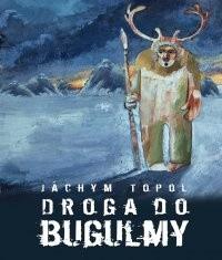 Okładka książki Droga do Bugulmy
