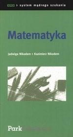 Okładka książki Sms. Matematyka