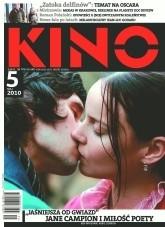Okładka książki KINO, nr 5/maj 2010