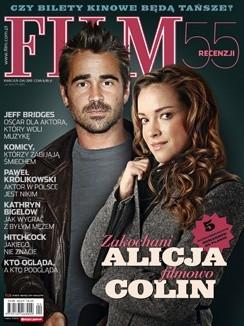 Okładka książki FILM, kwiecień (04) 2010
