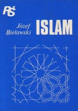 Okładka książki Islam