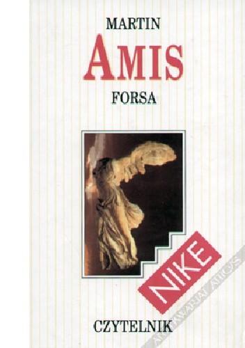 Okładka książki Forsa