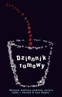 Okładka książki Dziennik rumowy