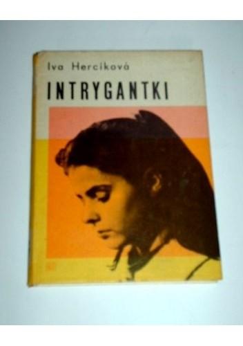 Okładka książki Intrygantki